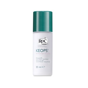 ROC KEOPS DEODORANTE  ROLL-ON 30ML