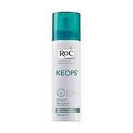 ROC KEOPS DEODORANTE SPRAY FRESCO 100 ML