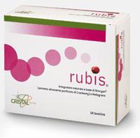 RUBIS 14 BUSTE