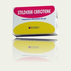 STILDERM CAROTENE 45CPS