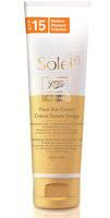 Solei 50+ crema viso spray 50 ml