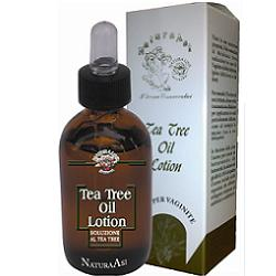 TEA TREE OIL LOZIONE INTIMA 50