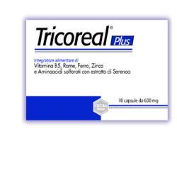 TRICOREAL PLUS 30 CAPSULE
