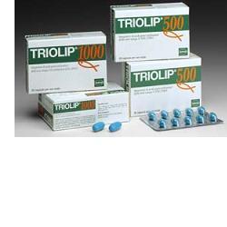 TRIOLIP 500 30CPS