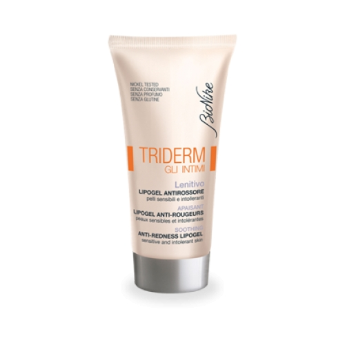 Triderm lipogel intimo 30ml