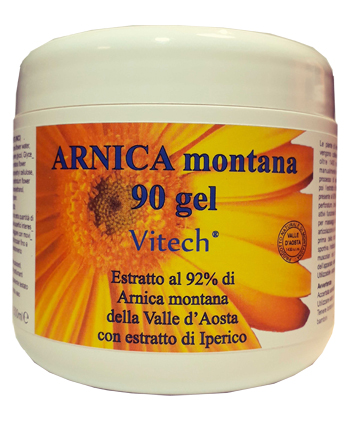 VITECH ARNICA MONTANA 90% 500ML
